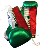 Sweet Science Elite Pro Boxing/Sparring Kit - Green - Sweet Science Boxing - 5