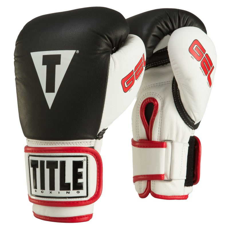 c16dfe5415985 TITLE GEL WORLD BAG GLOVES – Sweet Science Boxing