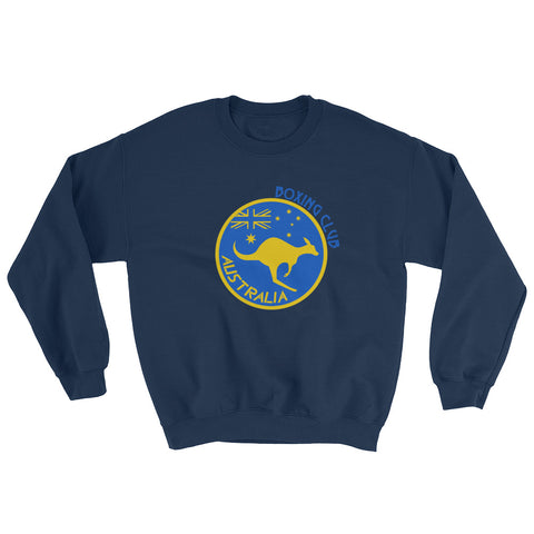Australia Boxing Club Sweatshirt