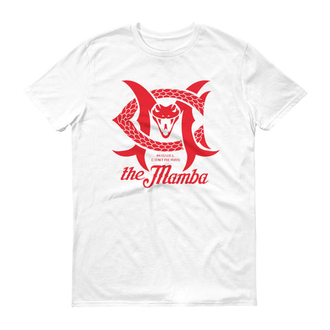 "Miguel ""The Mamba"" Team T-shirt"