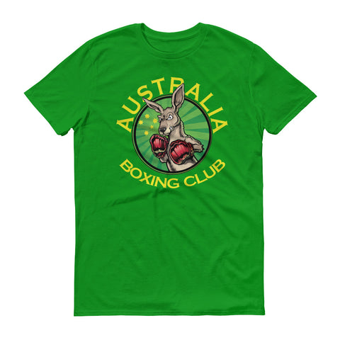 Australia Boxing Club Short-Sleeve T-Shirt