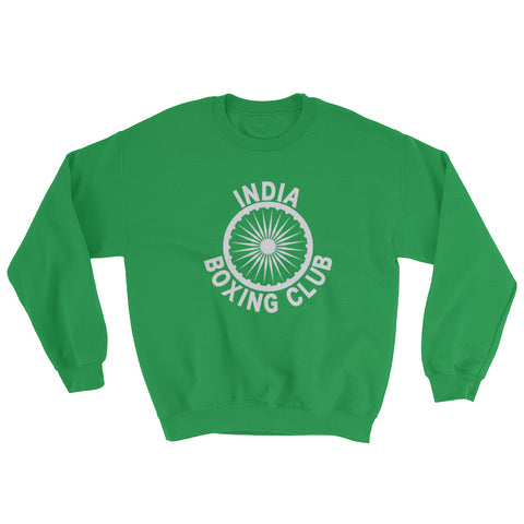 India Boxing Club Sweatshirt