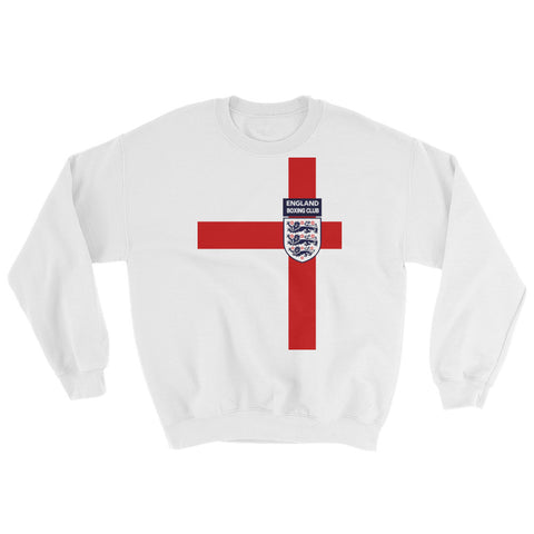 England Boxing Team Sweatshirt