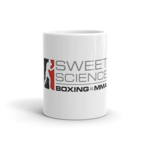 Sweet Science Boxing The Original Coffee Mug - Sweet Science Boxing - 1