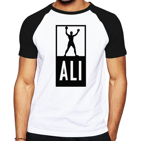"Ali ""Victorious"" T Shirt"