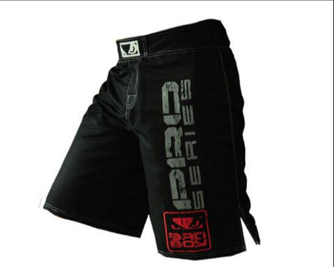Bad Boy MMA Training Shorts