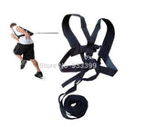 Crossfit Agility Vest with Straps