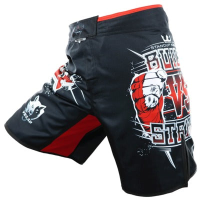 Built to Strike MMA Shorts