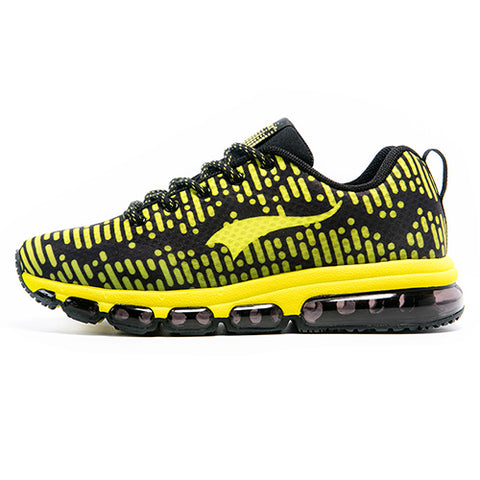 The Matrix Mens Running Shoes - Yellow