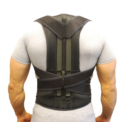 Orthopedic Posture Back Support Belt