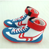 Boxing Shoes Breathable High-top Training Shoes
