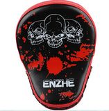 1pc High Quality Boxing curved punch mitts
