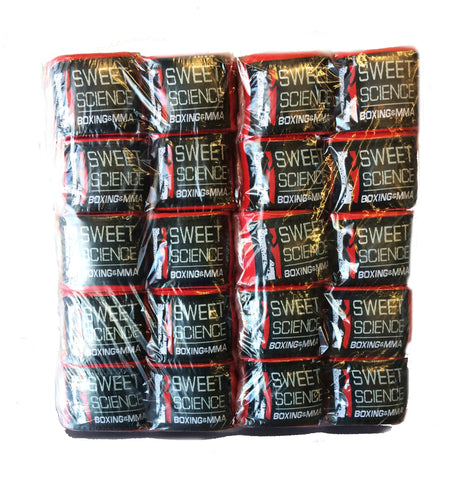 "Sweet Science Boxing Hand Wraps 180"" - 10 pack - Sweet Science Boxing - 1"