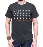 Sweet Science Boxing Men's T-Shirt: KO Stars - Sweet Science Boxing - 7