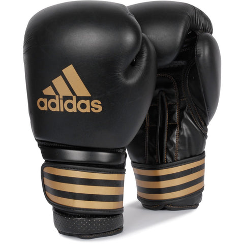 ADIDAS BOXING SUPER PRO TRAINING GLOVES