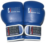 Sweet Science Boxing Gloves - Blue - Sweet Science Boxing - 1