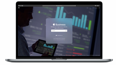 Apple for Business