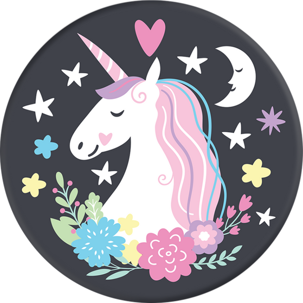 PopSockets Grip Stand - Unicorn Dreams