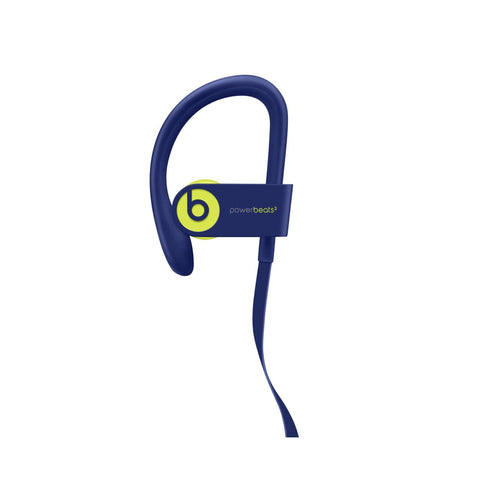 "Powerbeats3 Wireless Earphones ""POP Collection""  Indigo - Clearance"