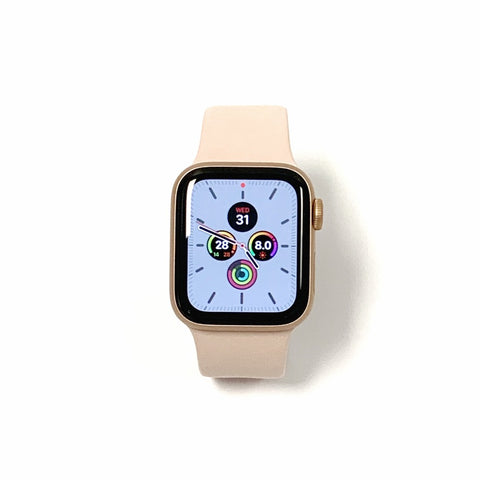 Open Box - Apple Watch Series 5 • GPS + Cell / Rose Gold Aluminum / 40mm