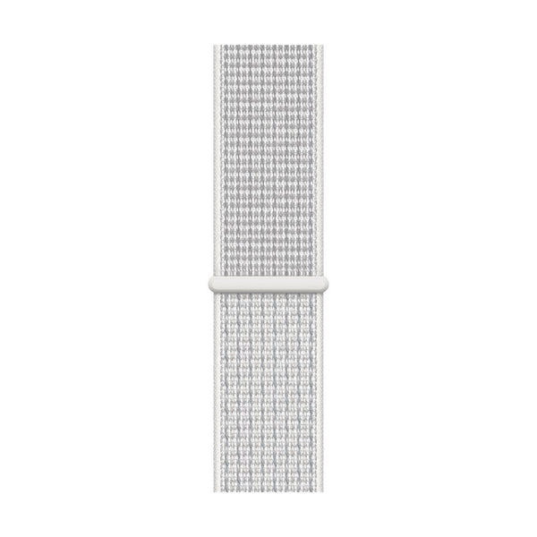 Summit White Nike Sport Loop 40mm Regular MX802AM/A