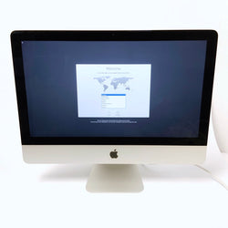 Pre-Owned - iMac (21.5-inch, 2017) • 2.3 GHz dual-core i5 / 8GB RAM / 1TB HDD