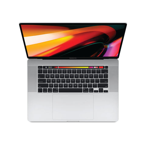 MacBook Pro (16-inch 2019) Silver 2.6GHz 6-core i7
