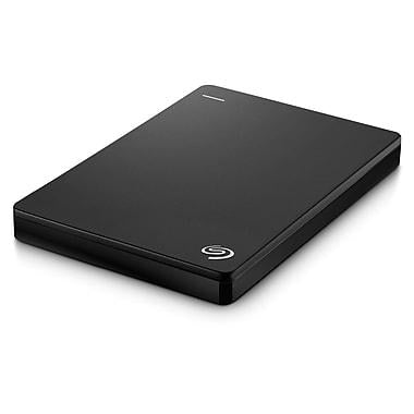Seagate Backup Plus Slim Portable Drive 1TB USB 3