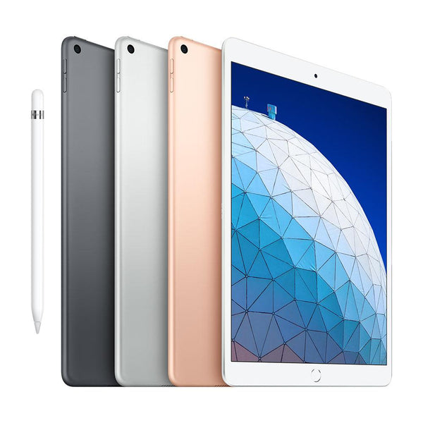 iPad Air 10.5-inch (3rd Gen 2019) Space Grey 64GB Wi-Fi MUUJ2VC/A