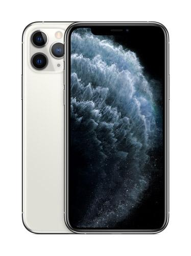 iPhone 11 Pro (5.8-inch display) Silver / 64 GB