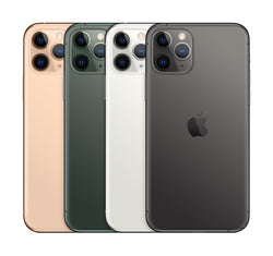 iPhone 11 Pro (5.8-inch display) 64GB Space Grey MWCH2VC/A