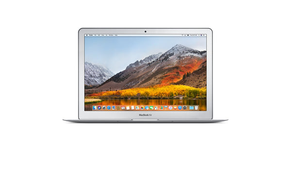 MacBook Air 13-inch: 1.6GHz dual-core Intel Core i5, 128GB MMGF2LL/A