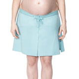 Happy Birthwear Skirt in Aqua