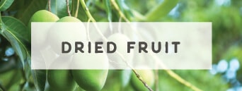 Buy organic dried and powdered fruit at Wildly Organic