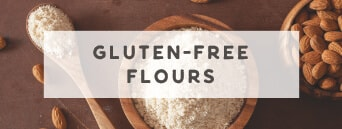 Buy bulk organic gluten-free flour at Wildly Organic