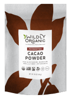 Fermented Cacao Powder