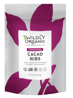 Fermented Cacao Nibs