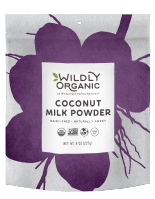 Organic Coconut Milk Powder