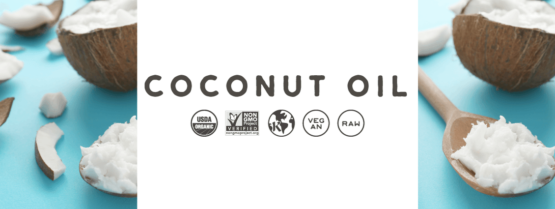 Buy Coconut Oil | Wildly Organic by Wilderness Family Naturals