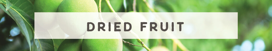 Dried and Powdered Fruit | Wildly Organic by Wilderness Family Naturals