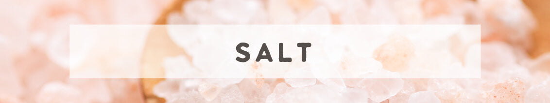 Salt | Wildly Organic by Wilderness Family Naturals