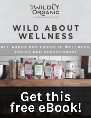 Download our free eBook: Wild About Wellness!
