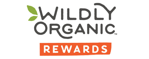 Wildly Organic Rewards