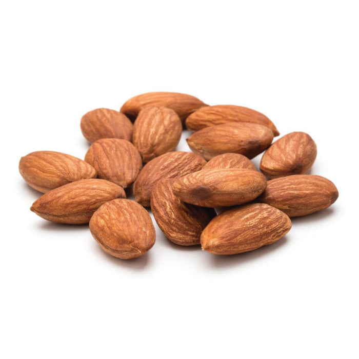 Nuts : Soaked and Dehydrated Nuts - Californian Almonds | Organic | Raw