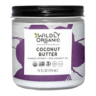 Coconut Butter | Coconut Spread | Organic - Select Options