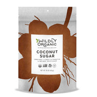 Organic Coconut Sugar - Select Options