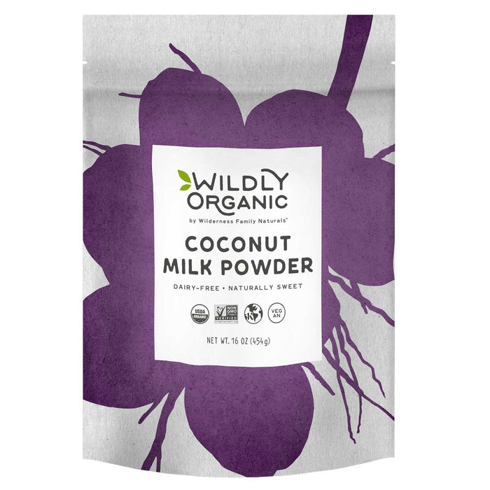 buy organic coconut milk powder