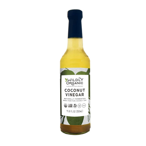 Organic Coconut Vinegar | Raw