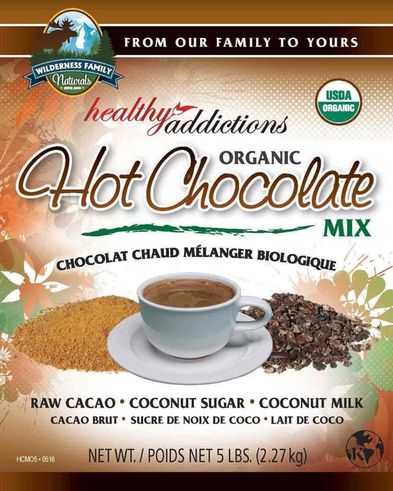 Hot Chocolate Mix | Organic