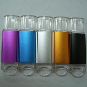 Zip USB Flash Drive